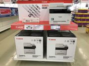 CANON i-SENSYS MF645Cx Farb-Laserdrucker Kopierer