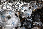 Getriebe Schaltgetriebe JKT VW T5