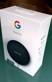 Google Nest Mini 2 Generation