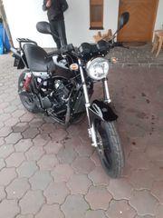 Ride 125ccm