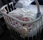 Babybay Stubenwagen Hochstuhl und mehr