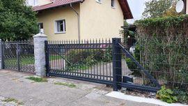 Sonstiges für den Garten, Balkon, Terrasse - Metallzaüne - Schmiedezäune - Modernezaune- Betonzaüne