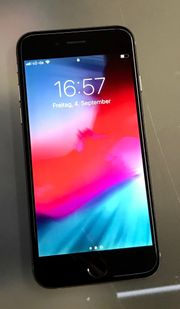 Apple iPhone 6 Farbe Space