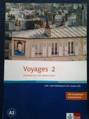 Voyages 2 Lehr-