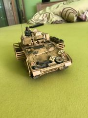 Military models - collection