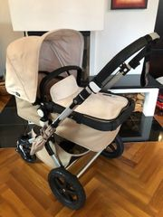 Bugaboo Cameleon 2 mit sehr