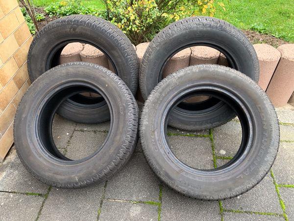 4 Reifen 215 65 R