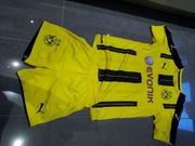 Trikots Borussia Dortmund