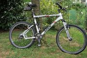 Mountain-Bike Fahrrad MTB Giant NRS