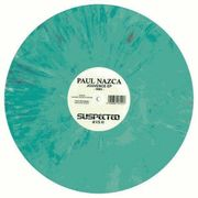 Paul Nazca - Jouvence RMX - LIMITIERTES VINYL