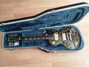 E-Gitarre Epiphone Les Paul Nuclear