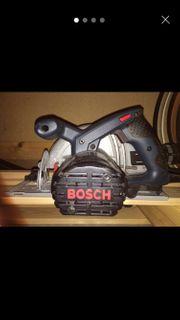 Kreissäge Bosch GKS 190
