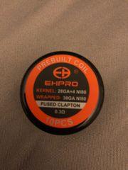 Ehpro Billow X 0 3