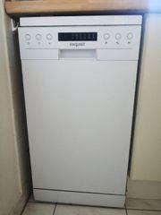 Spülmaschine Exquisit 45 cm