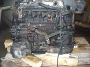 Motoren Ford 1 8 TDD