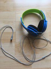 Neuwertig Coole On-ear Kopfhörer von