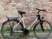 28 Zoll Cross-Trekkingbike Fahrrad von