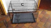 Hunde Gitterbox