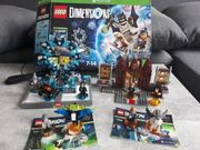 Lego Dimensions xbox one Packet