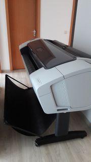 Plotter HP Design