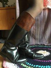 Reinigungsservice rund um Ihre Stiefel
