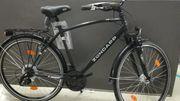 Zündapp Silver 1.0 Trekking-Bike Herren 28 Zoll .das Fahrrad ist neu und noch nicht gefahrenSchal gebraucht kaufen  Nagold