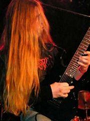 E-Gitarren Unterricht Heavy Metal von
