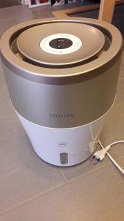 Philips Luftbefeuchter Nano Cloud