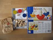 Selecta 3035 Balance