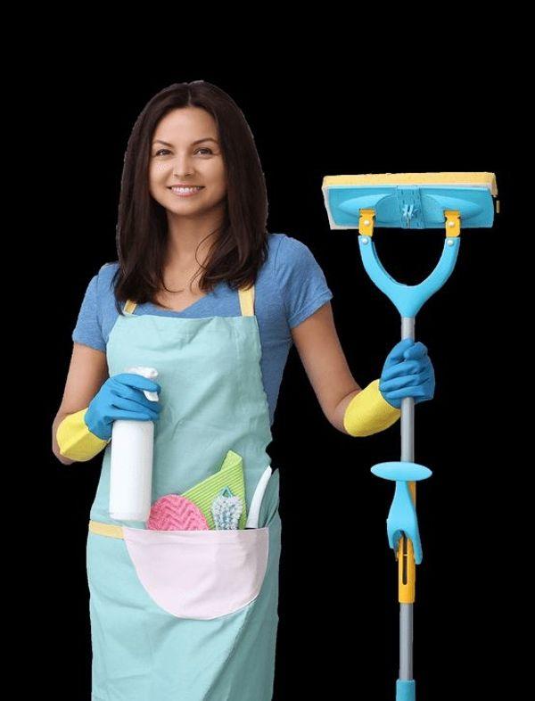 Reinigungsfirma hat Kapazität frei
