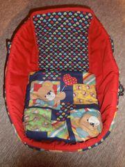 Puppentragetasche sehr gepflegt