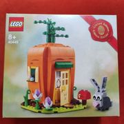 Lego Osterhasenhaus 40449 Limited Edition