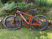 Mountainbike Hardtail Stevens Taniwha 27