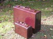 Kofferset SAMSONITE Luxus Design 1960er