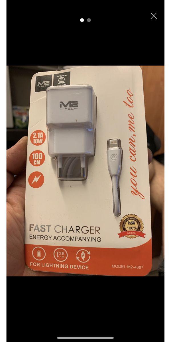 Iphone Ladegerät Fastcharger