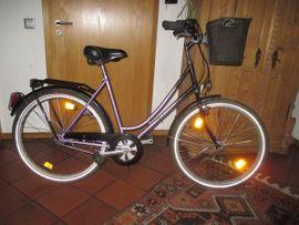 Damen-Fahrräder - City - Damen - Markenrad Radiant