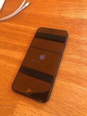 iPhone 7 -128GB - matt schwarz