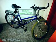 Jugend Fahrrad Herkules