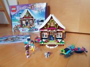 Lego friends 41323 Chalet im