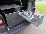 Soulboxx Vw T5 T6 Camping