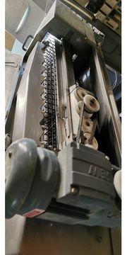 Spargelsortiermaschine Neubauer Espaso S12
