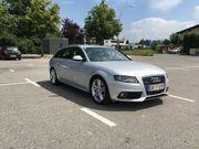 Audi A4 Sport quattro b8