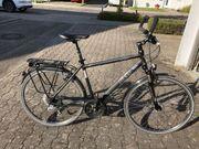 KTM Herren Treckeng Fahrrad