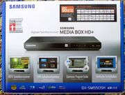 Samsung Media Box HD GX-SM550SH