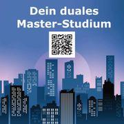 Duales Master-Studium