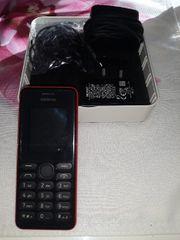 Nokia rot zubehör funktioniert einwandfrei
