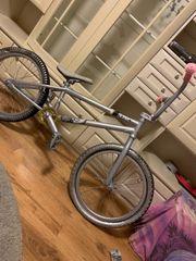 Custom BMX Fahrrad