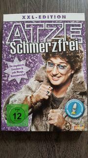 Atze Schröder 5 verschiedene DVD
