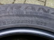 Sommer Reifen 225 55 R17