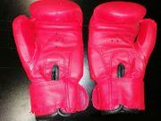 Boxhandschuhe 8 OZ Kinder Jugend